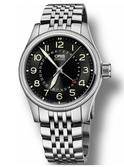 Oris Big Crown 754 7679 4064 MB