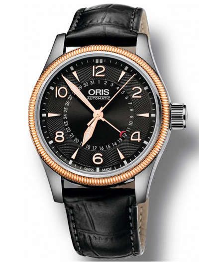 Oris Big Crown 754 7679 4364 LS