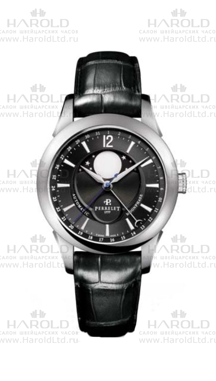 Perrelet Turbine Collection 2TWTS-S03A-47F