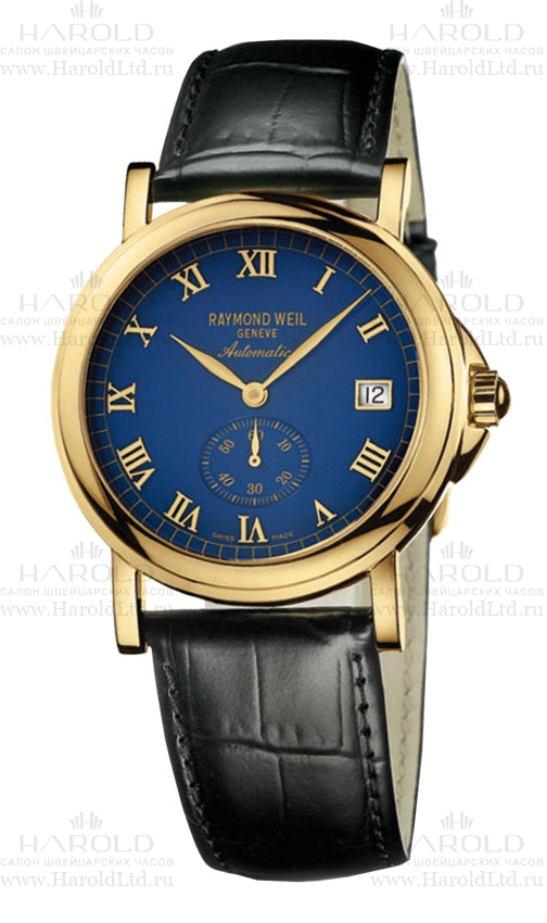 Raymond Weil Tradition 2835-P-00508