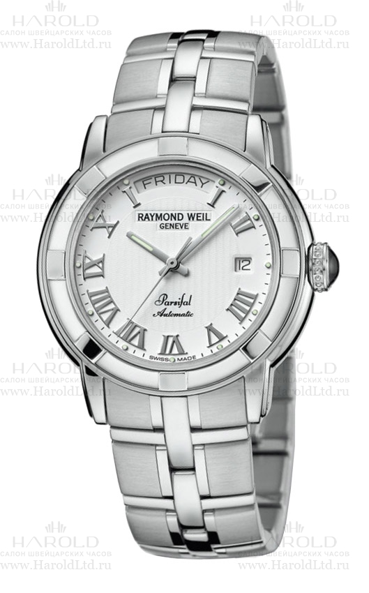 Raymond Weil Parsifal 2844-ST-00308