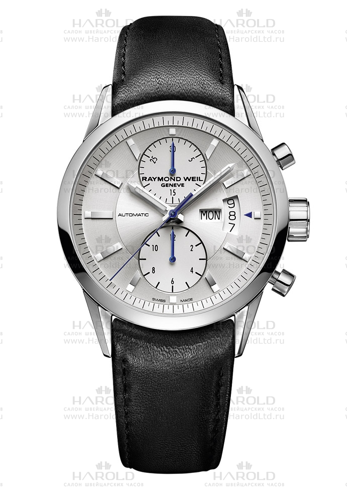 Raymond Weil Freelancer 7735-STC-65001