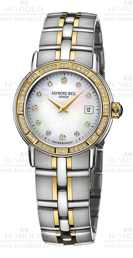 Raymond Weil Parsifal 9440-STS-97081