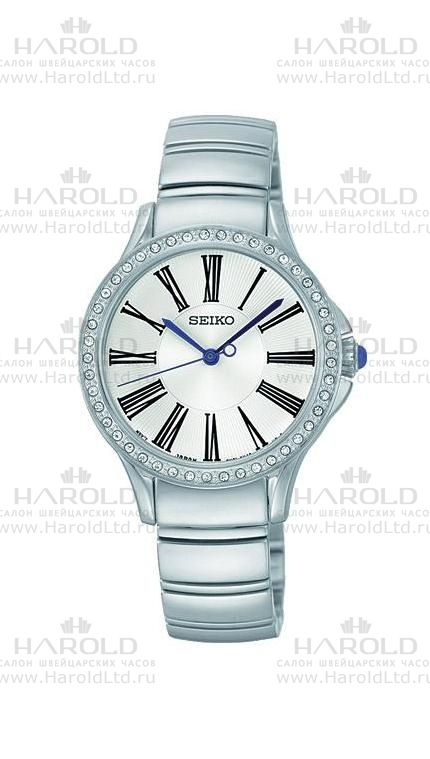 Seiko Conceptual Series Dress SRZ441P1