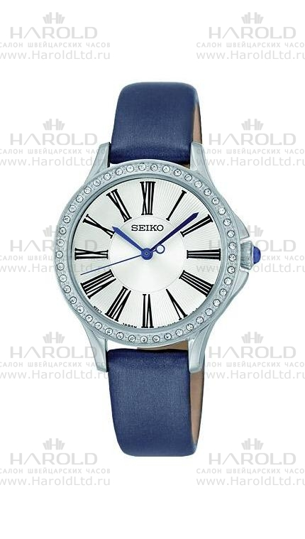 Seiko Conceptual Series Dress SRZ441P2