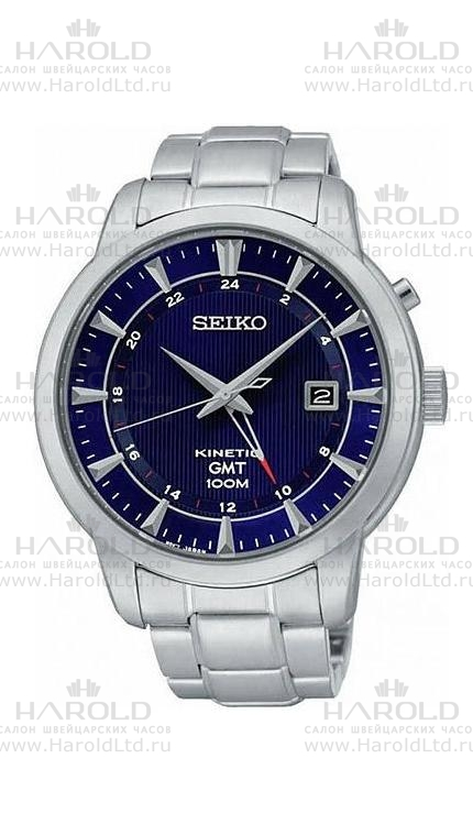 Seiko Conceptual Series Dress SUN031P1