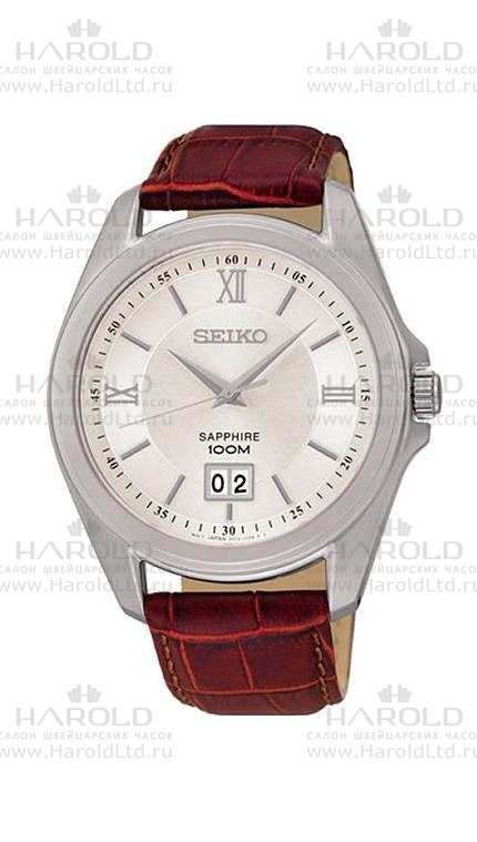 Seiko Conceptual Series Dress SUR103P1