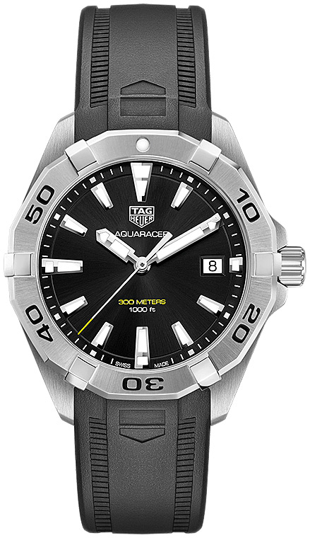 TAG Heuer Aquaracer WBD1110.FT8021