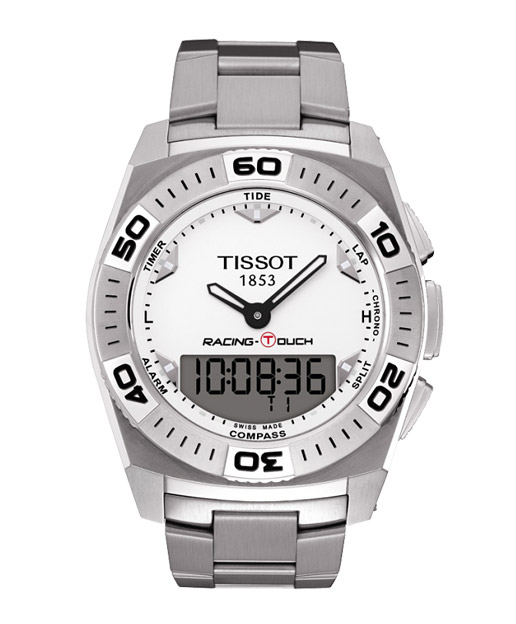 Tissot T002.T-Tactile.Racing-Touch T002.520.11.031.00