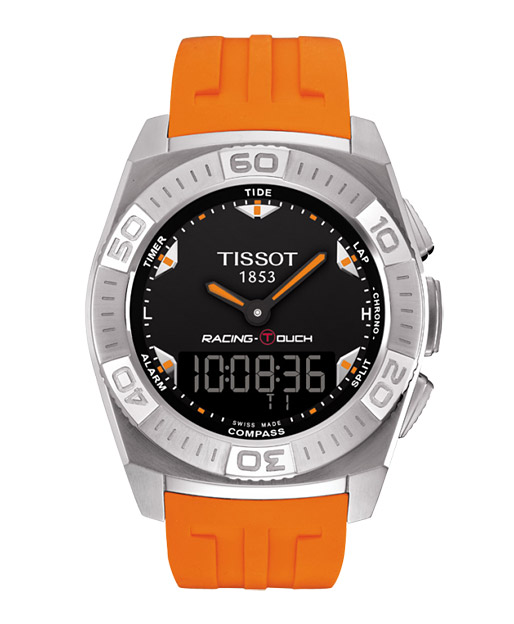 Tissot T002.T-Tactile.Racing-Touch T002.520.17.051.01