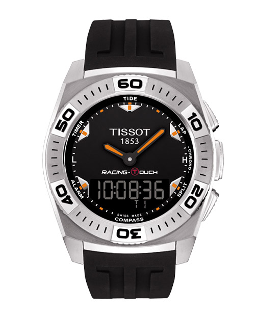 Tissot T002 T-Tactile Racing-Touch T002.520.17.051.02