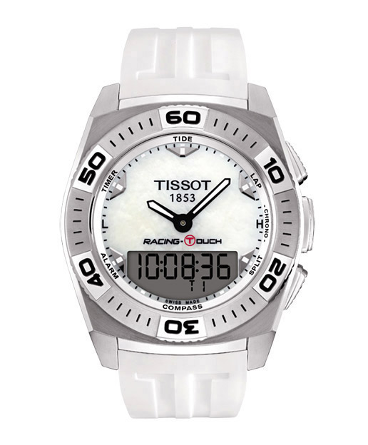 Tissot T002.T-Tactile.Racing-Touch T002.520.17.111.00