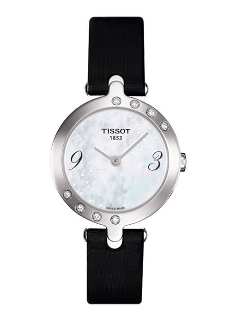 Tissot T094 T-Lady Flamingo T003.209.67.112.00