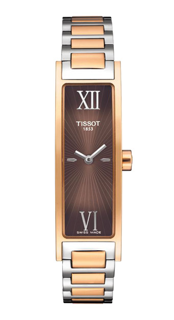 Tissot T015 016 034 T-trend Happy%20chic T015.309.32.298.00