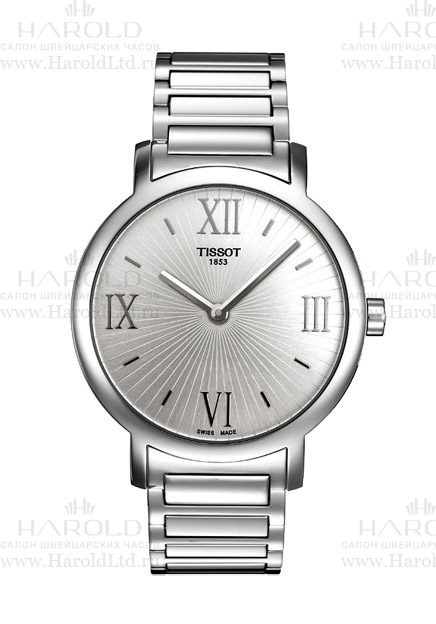 Tissot T015 016 034 T-Trend Happy Chic T034.209.11.033.00