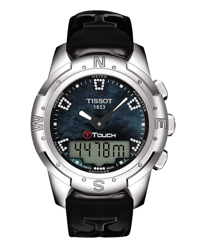 Tissot T047 T-tactile T-touch%20ii T047.220.46.126.00