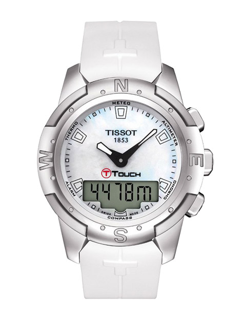 Tissot T047 T-Tactile T-Touch II T047.220.47.111.00
