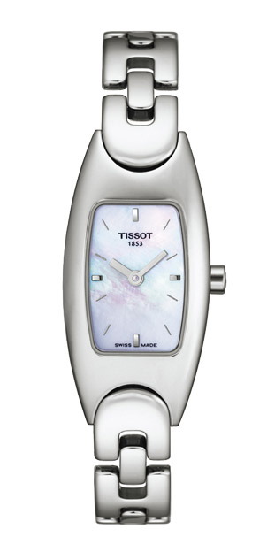 Tissot T05 T-Trend Cocktail T05.1.155.81