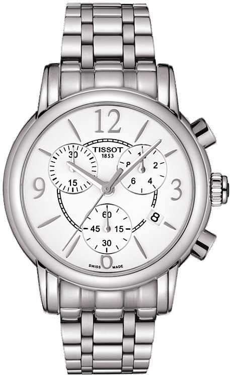 Tissot T050.T-Lady.Dressport T050.217.11.017.00