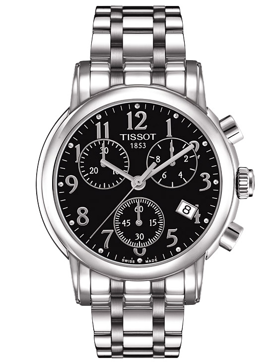 Tissot T050 T-Lady Dressport T050.217.11.052.00