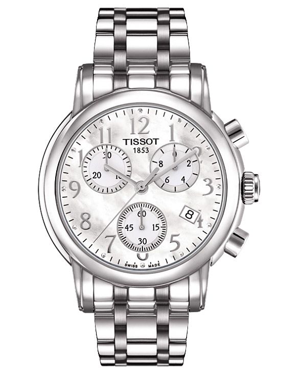 Tissot T050 T-Lady Dressport T050.217.11.112.00