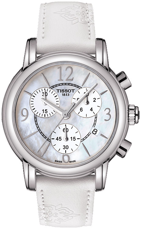 Tissot T050.T-Lady.Dressport T050.217.17.117.00