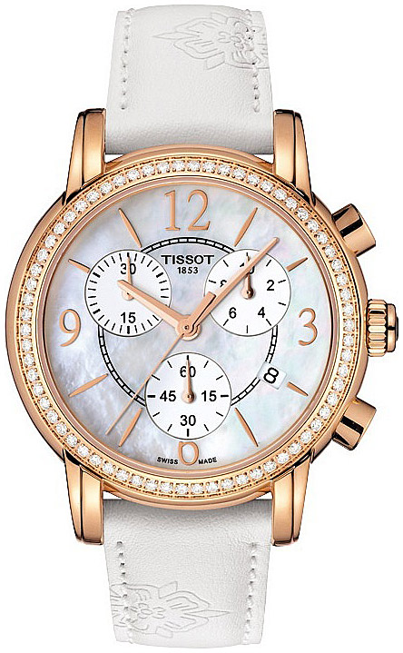 Tissot T050 T-lady Dressport T050.217.67.117.01