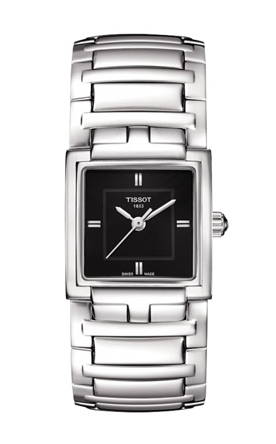 Tissot T051.T-Trend.T-Evocation T051.310.11.051.00