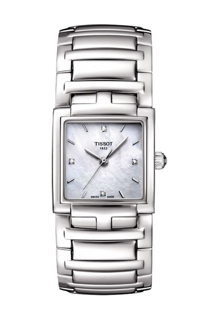 Tissot T051.T-Trend.T-Evocation T051.310.11.116.00