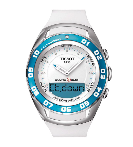 Tissot T056.T-Tactile.Sailing-Touch T056.420.17.016.00