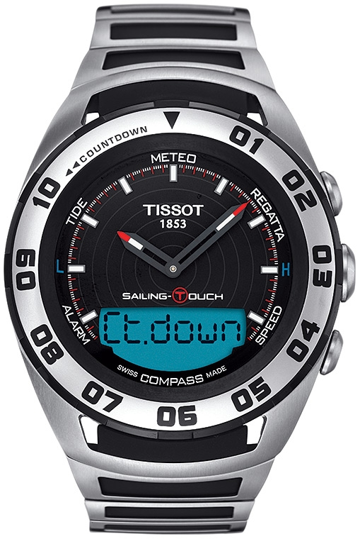 Tissot T056.T-Tactile.Sailing-Touch T056.420.21.051.00