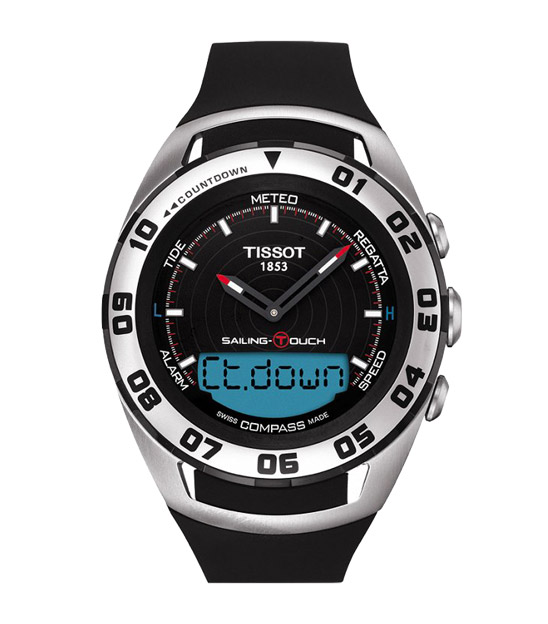 Tissot T056.T-Tactile.Sailing-Touch T056.420.27.051.01