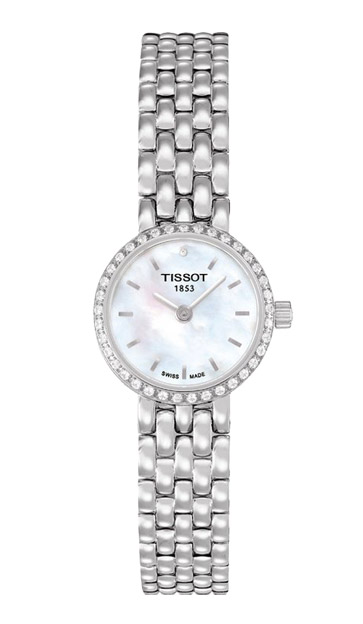 Tissot T058.T-Lady.Lovely T058.009.61.116.00
