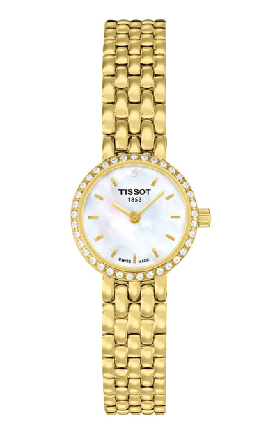Tissot T058.T-Lady.Lovely T058.009.63.116.00