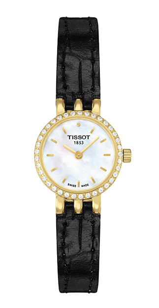 Tissot T058.T-Lady.Lovely T058.009.66.116.01