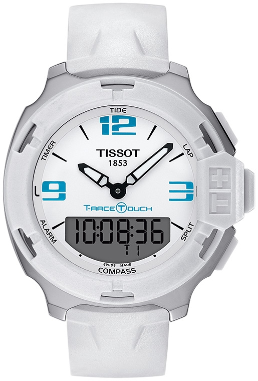 Tissot T081.T-Tactile.T-Race Touch T081.420.17.017.01
