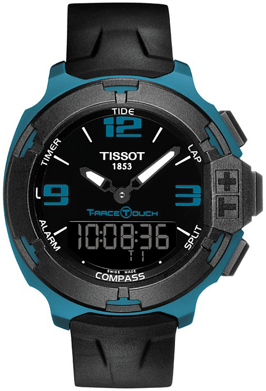 Tissot T081.T-Tactile.T-Race Touch T081.420.97.057.04