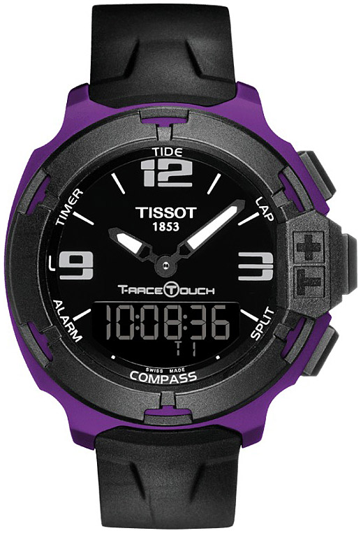 Tissot T081.T-Tactile.T-Race Touch T081.420.97.057.05