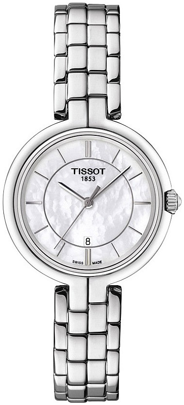 Tissot T094.T-Lady.Flamingo T094.210.11.111.00