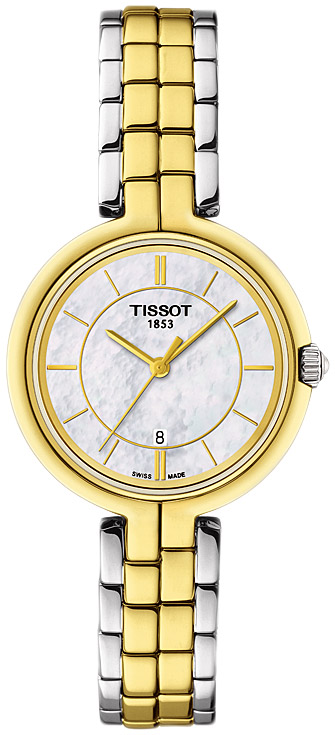 Tissot T094.T-Lady.Flamingo T094.210.22.111.01
