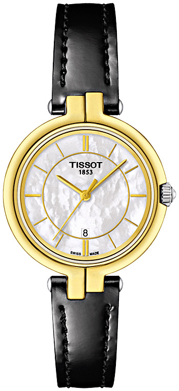 Tissot T094 T-Lady Flamingo T094.210.26.111.00