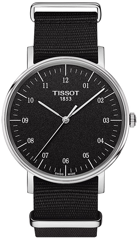 T057 T-Classic Tissot Everytime T109.410.17.077.00