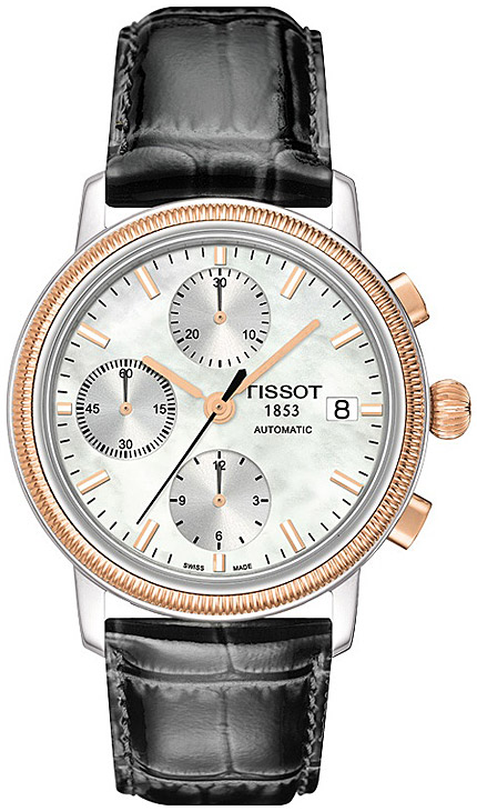Tissot T71 T-Gold Bridgeport T71.1.478.71