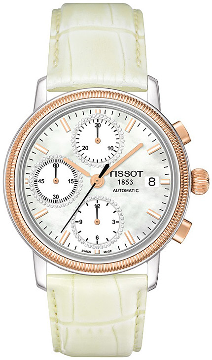 Tissot T71.T-Gold.Bridgeport T71.1.480.76
