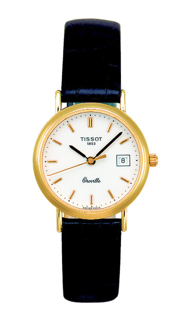 Tissot T71.73.T-Gold.Oroville T71.3.127.11