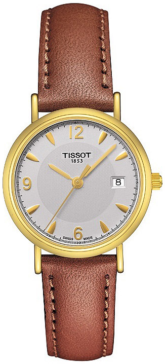 Tissot T71 73 T-Gold Oroville T71.3.127.34