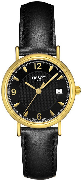 Tissot T71.73.T-Gold.Oroville T71.3.127.54