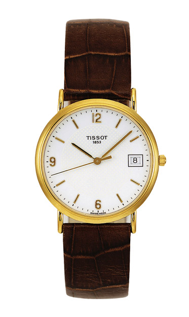 Tissot T71.73.T-Gold.Oroville T71.3.425.11
