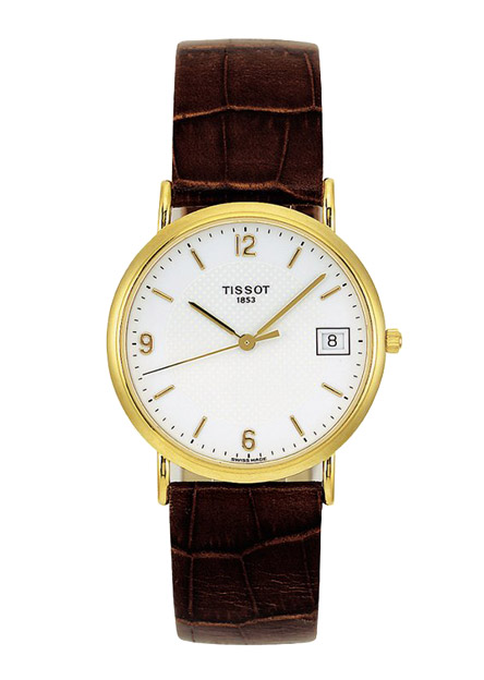 Tissot T71.73.T-Gold.Oroville T71.3.425.14