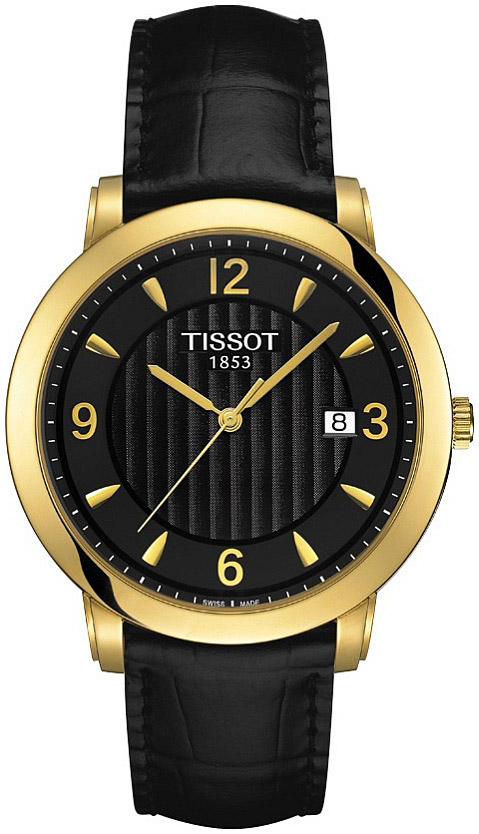 Tissot T71 73 905 T-Gold Sculpture Line T71.3.450.54